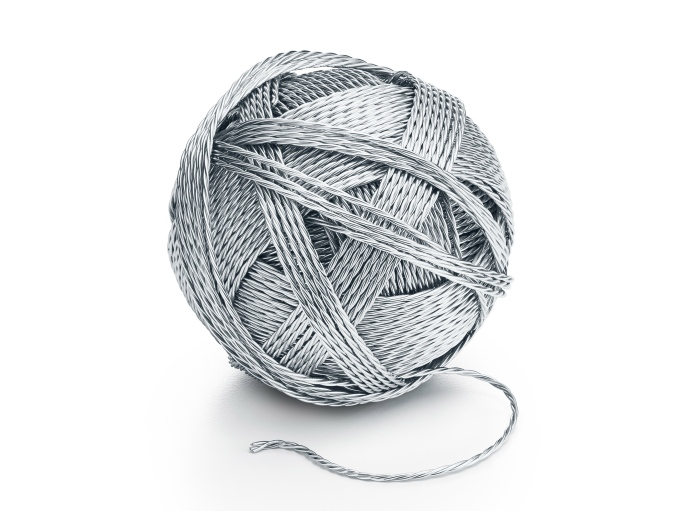 SS BALL OF YARN