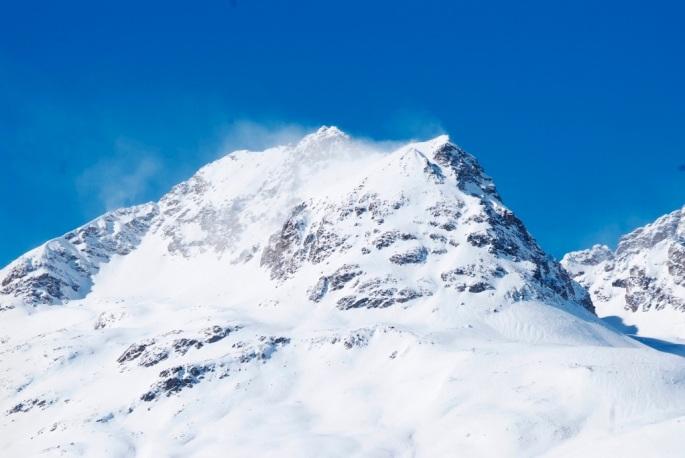 Snowalps