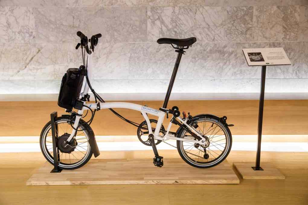 Bike_Electro
